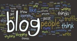 Bloggen Marekting